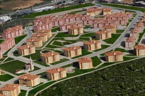 TOKİ Muğla Kavaklıdere'de 59 bin TL'ye!