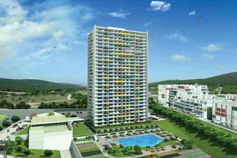 Narkule'de 465 bin TL'ye! Son 4 daire için tatil hediye!