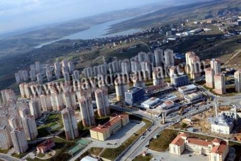 Emlak Konut: Kayaşehir Projesi'nin geçici kabulü onaylandı!
