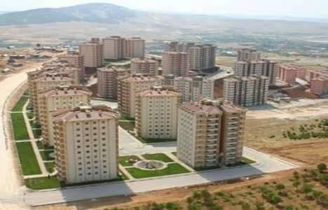 Bitlis Beşminare TOKi'de başvurular için son 2 gün!