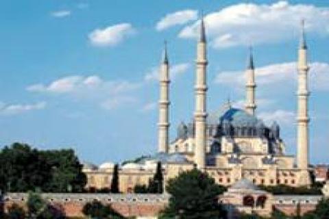 Selimiye, 'dünya kültür mirası'na girmeye hazır