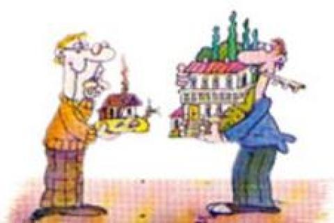 Homelink'le Bodrum'dan ev al Paris'te yaşa