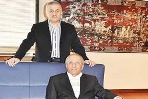 Aziz ve Mehmet