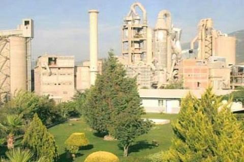 Çimentaş İzmir Çimento sermayeye sahip ortakları arasındaki dağılımı yayınladı!