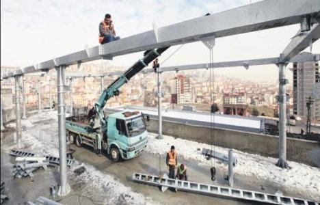 Ankara Şentepe 2017'de