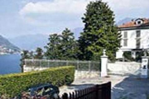 Silvio Berlusconi, Como