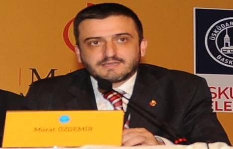 Murat Özdemir: TMMOB