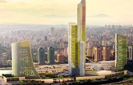 Metropol İstanbul'un yapı ruhsatında değişiklik!