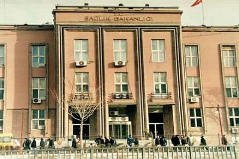 Sağlık Bakanlığı Bilkent
