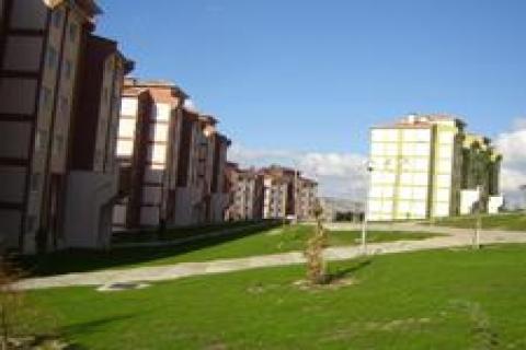 TOKİ, Yozgat'ta 480 konut yaptıracak!