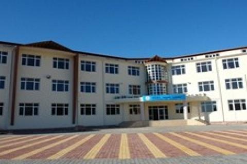 Ankara da hayırseverlerden okul binası bekleniyor