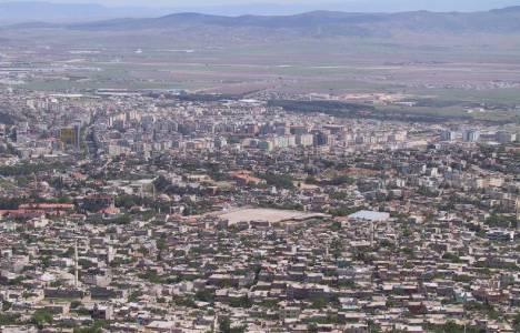 Kahramanmaraş'ta belediyeden
