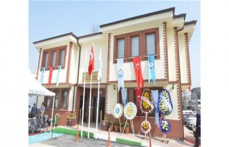 Bursa Yıldırım'da Anadolu