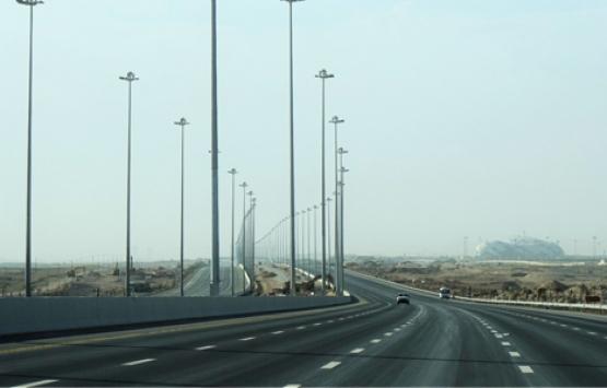 Tekfen'in Katar Al