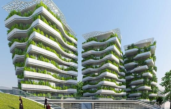 Geleceğin binaları beton yerine bakterilerle inşa edilebilir!