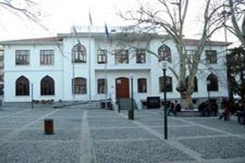 Yalova'daki eski hükümet konağı kent müzesi oluyor!