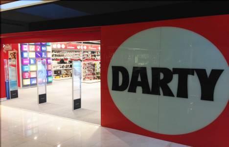 Darty en büyük