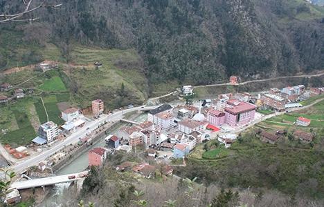 Trabzon Dernekpazarı'na kentsel dönüşüm müjdesi!