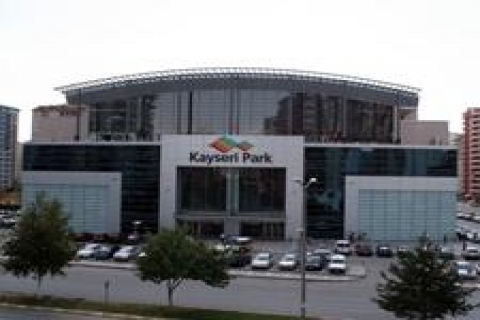 Kayseri Park'ın akademisinden 850 kişi mezun oldu