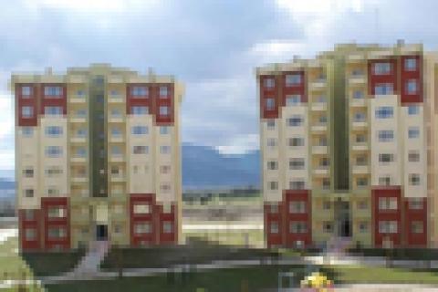 TOKİ, Manisa'da 34 konut satacak