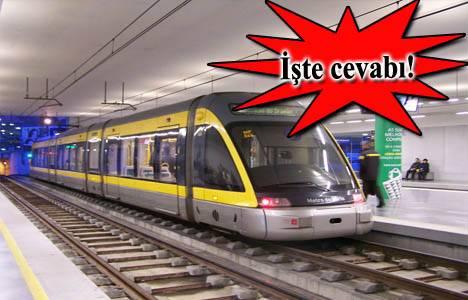 Sabiha Gökçen metrosu