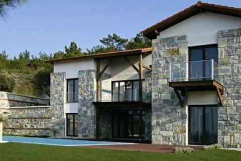 Türk Kızılayı Olive Park İzmir'de 3 ev satıyor! 3.7 milyon TL'ye!