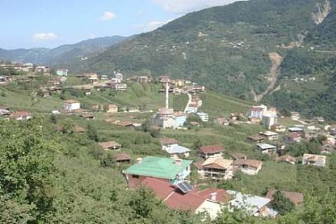Trabzon Ataköy Belediyesi'nden