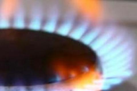 İzmir'de doğal gaza
