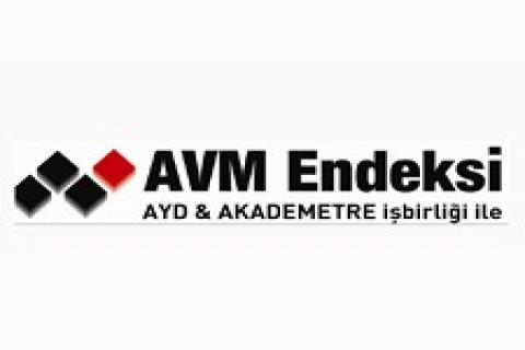 AVM ciro endeksi yüzde 13 artış gösterdi!