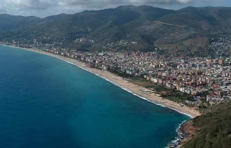 Antalya 2B arazileri rayiç bedellerinin düşürülmesi isteniyor!