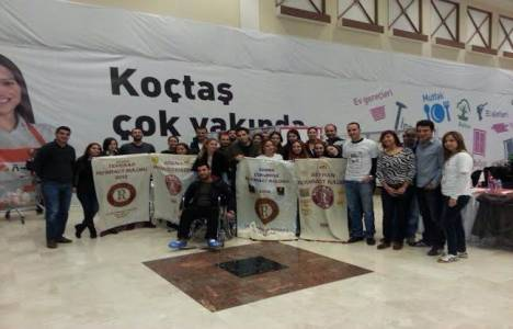 M1 Merkez Adana AVM kan bağışı kampanyası 2 Şubat'ta gerçekleştirildi!