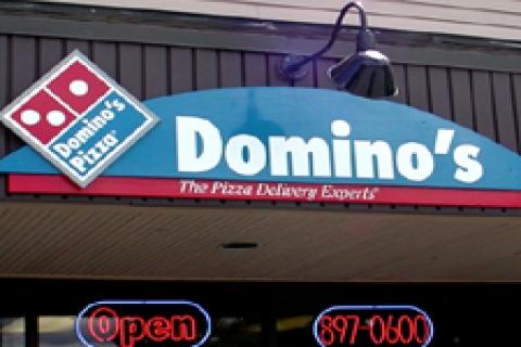 Domino's 30 yeni şube açacak