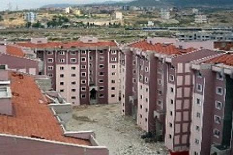 TOKİ Erzurum Yakutiye'de 168 konut yaptıracak!