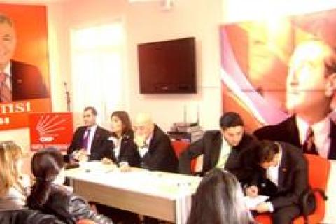 Tuzla'daki villa sahiplerinin Kadir Topbaş'la akrabalık ilişkisini soruldu