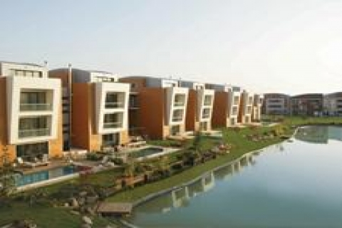 Sinpaş 2010'da iki bin evi teslim edecek