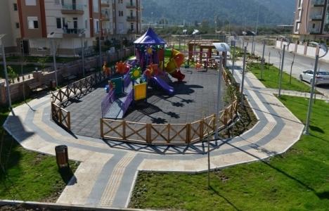 Antalya Konyaaltı'na 7