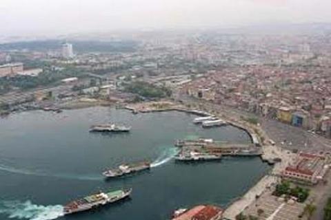 Vakıflar, Kadıköy'de 2.1