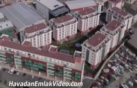 Garage Simplicity Evleri'nin havadan video görüntüsü!
