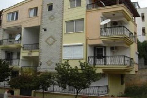 Aydın Nazilli'de icradan 822 bin TL'ye satılık 5 katlı bina!