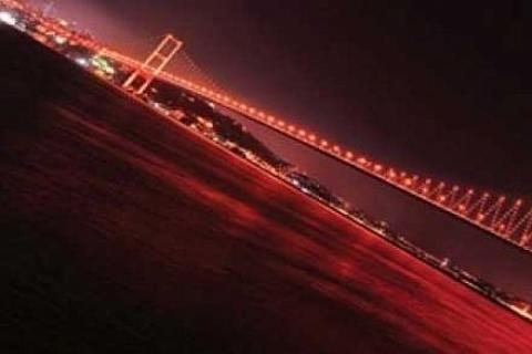 Binali Yıldırım: 3. Köprü bizim için leblebi çekirdek!