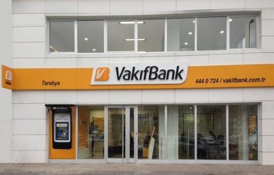 VakıfBank'ta konut kredisi