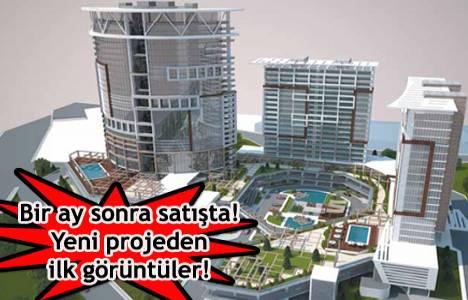 Miramarin Otel, Rezidans ve AVM projesine ön talep toplanıyor!