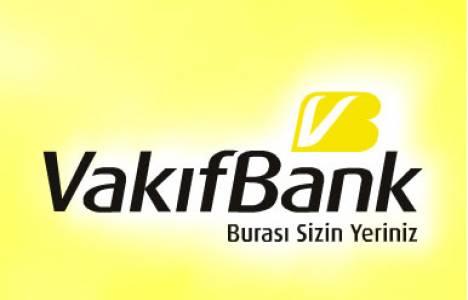 Vakıfbank 2013 yılında