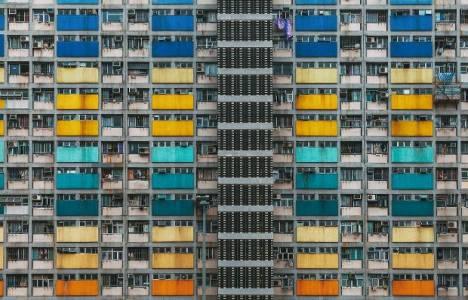 İşte Hong Kong'un