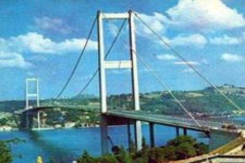 Ulaştırma Bakanlığı 3. köprü ihalesi için YPK'ya başvurdu