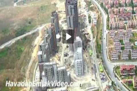 Spradon Vadi Projesi'nin inşaat alanından görüntüler!