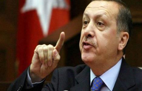 Recep Tayyip Erdoğan: Gezi Parkı'nın alanı AVM yapmaya yeterli değil!