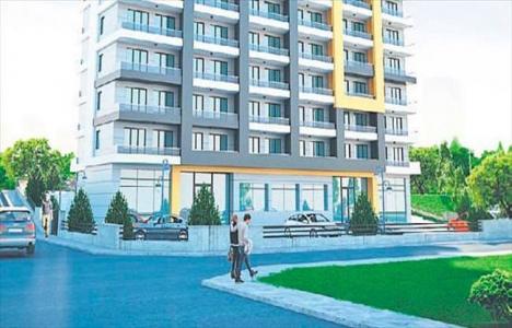 Bakon Rezidans Atakent Projesi marka olma yolunda!