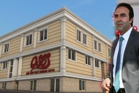 oses çiğköfte osman yaşar ile ilgili görsel sonucu
