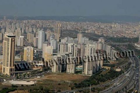 Ataşehir Belediyesi Ümraniye'den